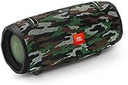 Caixa de Som Bluetooth Portátil JBL Xtreme 2 Camuflagem JBLXTREME2SQUADBR