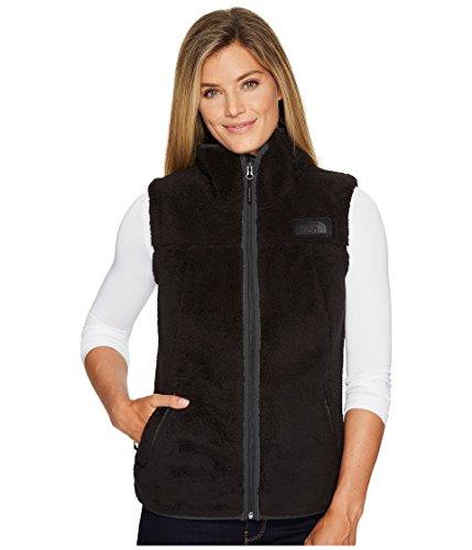 バーガー挨拶する樫の木[ノースフェイス] レディース コート Campshire Vest [並行輸入品]