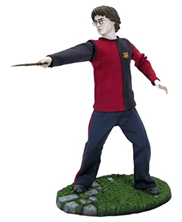 Image result for harry potter statue