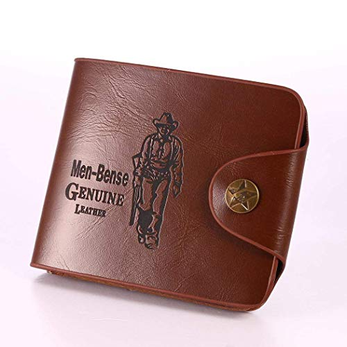 Pretty nice men's wallet
