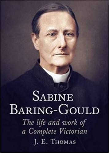 Image result for Sabine Baring-Gould: The Man Who Told a Thousand Stories,