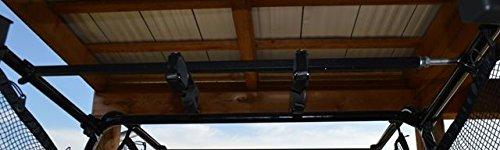 Great Day QD861-OGR Quick-Draw Overhead Gun Rack