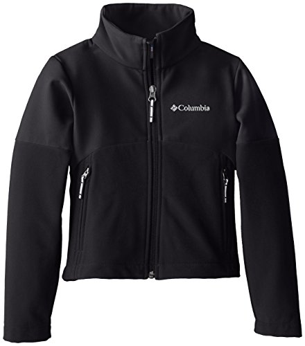 Columbia Girls Brookview Softshell Jacket