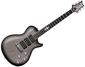 paul reed smith prs se zach myers electric guitar bag musical instruments. Black Bedroom Furniture Sets. Home Design Ideas