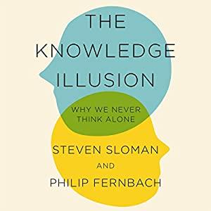 The Knowledge Illusion Audiobook