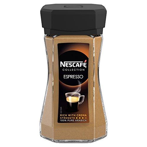 Nescafé Espresso, 100g