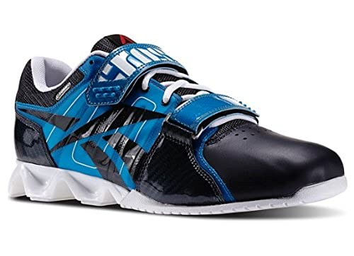 07. Reebok Men's R CrossFit Lifter Plus Training Shoe