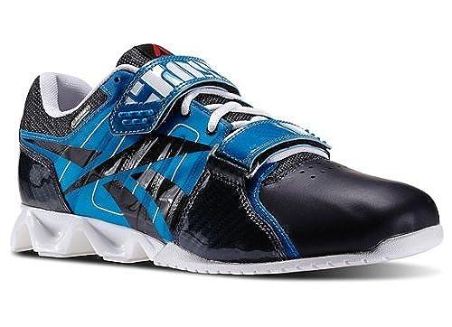 07. Reebok Men's R CrossFit Lifter Plus Training Shoe