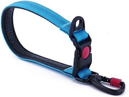 ThinkPet Reflective Traffic Carabiner Perfect
