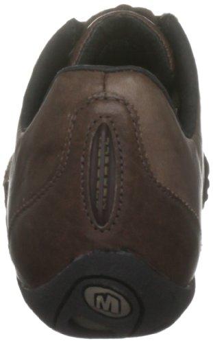 Merrell Sprint Blast - Zapatillas de deporte para hombre ESPRESSO/BRINDLE