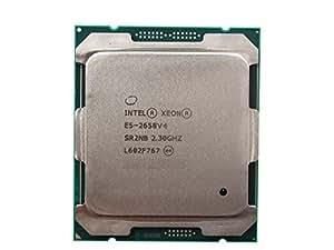 INTEL XEON 14 CORE PROCESSOR E5-2658V4 2.3GHZ 35MB SMART CACHE 9.6 GT/S QPI TDP 105W