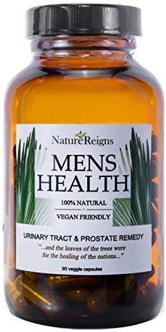 Palmetto Prostate Supplement Stinging Ashwagandha product image