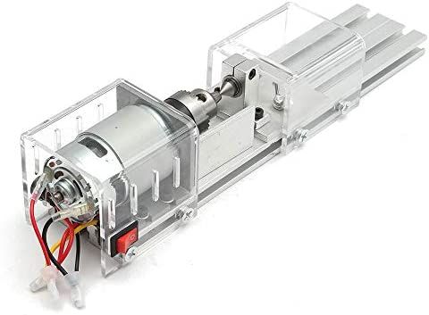 Queenwind 25pcs Queenwind DIY 多機能旋盤セット研磨切削木工ツール