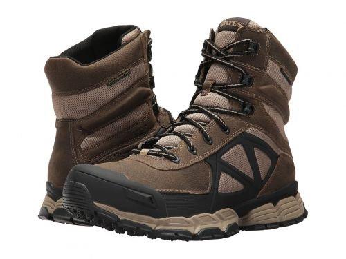 Bates Footwear(ベイツ) メンズ 男性用 シューズ 靴 ブーツ 安全靴 ワーカーブーツ Velocitor FX Canteen [並行輸入品] B07DNQ81PM 12 EE Wide