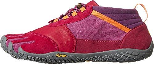 Vibram Women's Trek Ascent LR Light Hiking Shoe