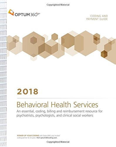 Top recommendation for behavioral health coding books