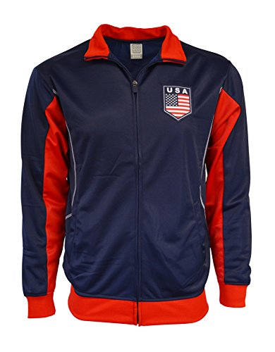 Jacket Track Soccer Youth Football product image