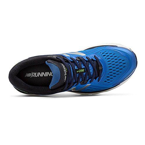 New Balance M860BG V8 (Blau)