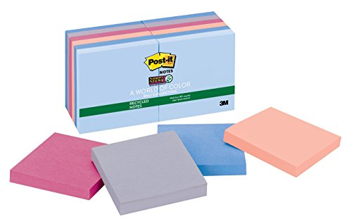 post-it-recycled-super-sticky-notes-3-in-x-3-in-bali-collection-12-pads-pack-90-sheets-pad-654-12ssu