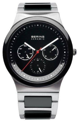 Bering Time 32139-702 – Reloj analógico de cuarzo para hombre
