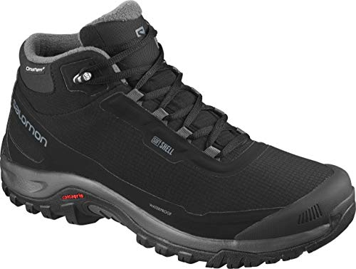 Salomon Men's SHELTER CSWP Snow Boots