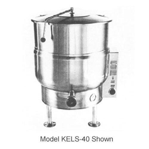 Southbend Kels-40 Kettle, Electric, Tri-Leg, Stationary, 40 Gallon, (160 Quart),