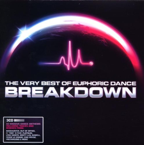 The very best of euphoric dance breakdown shop for Euphoric house music