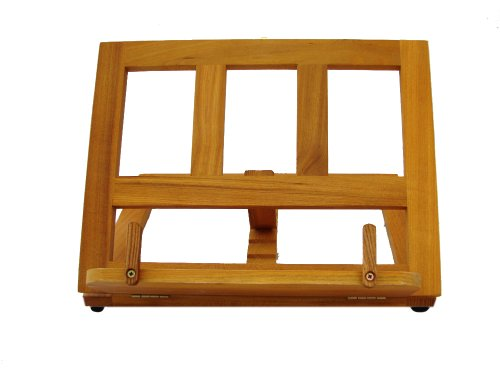 Standard Bamboo Dictionary Stand -
