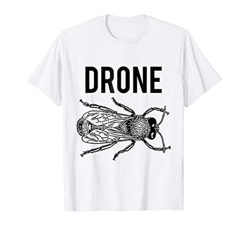 Beekeeper Drone T-Shirt