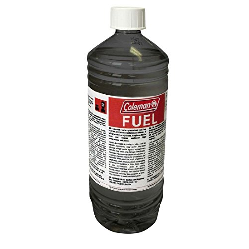 Coleman 2000016589 Fuel reines Katalytbenzin