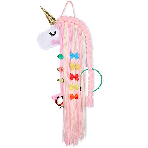 Beinou Unicorn Headband Organizer Decorations product image
