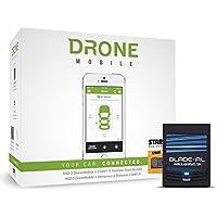 Drone Mobile RSD-3400S-KIT Full System