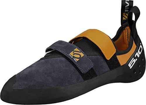 Five Ten Wall Master Zapatos de escalada negro azul naranja
