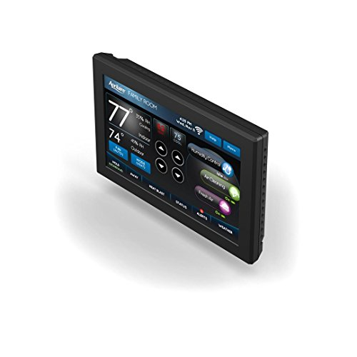 Aprilaire 8920W Color Touch Screen Wi-Fi IAQ Thermostat; Works with Alexa by Aprilaire (Image #1)