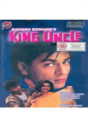 Amazon com: King Uncle: Jackie Shroff, Shah Rukh Khan, Nagma