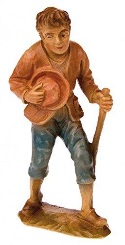 all'ingrosso online vendite calde risparmi fantastici Lanterne statuetta pastorello con asta & cappello * Artista ...