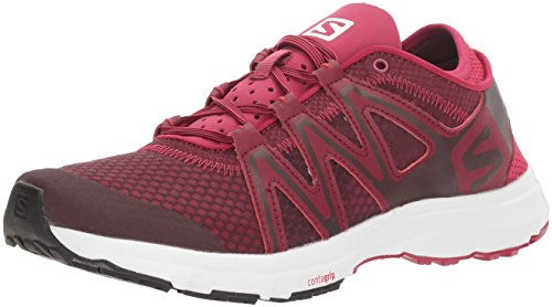 Salomon Women's Crossamphibian Swift W Water Shoe, fig, 7 M US