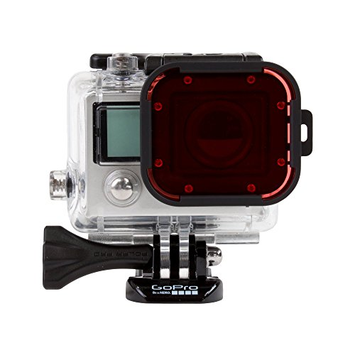 PolarPro Red Filter-For GoPro 60M Dive Housing