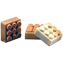 Matfer Bourgeat 383407 Poly Carbonate Lego Pieces Mold
