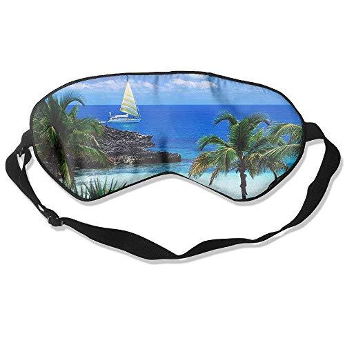 ea Twilight 99% Eyeshade Blinders Sleeping Eye Patch Eye Mask Blindfold for Travel Insomnia Meditation ()