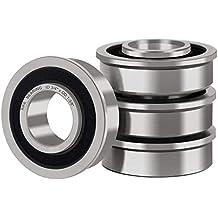 Four 1-3//4 Chrome Steel Bearing Balls