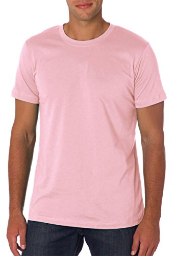 bella-3001-unisex-jersey-short-sleeve-tee-soft-pink-extra-large