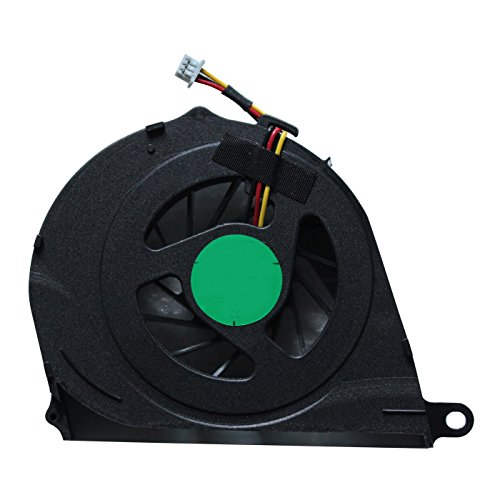 Computer Fans Amp Cooling Replacement Cpu Cooling Fan For