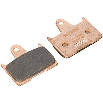 Galfer FD198G1370 HH Sintered Advanced Ceramic Brake Pad