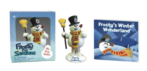 Frosty the Snowman (RP Minis) -
