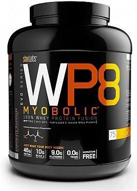 WP8 Myobolic 2.0 2,27 Kg. - STARLABS: Amazon.es: Salud y ...