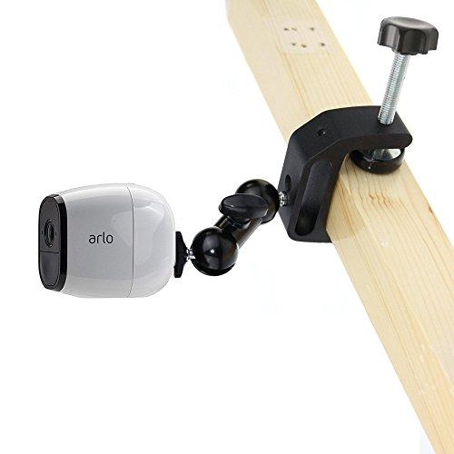 Arlo Pro Mount, Mounting Bracket for NetGear Arlo,Arlo pro,Arlo go,Arlo pro 2 Security Camera