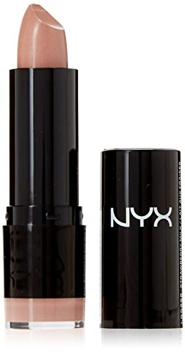 NYX PROFESSIONAL MAKEUP Extra Creamy Round Lipstick, Summer Love, 0.14 Ounce