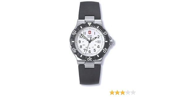 Amazon.com: Victorinox Swiss Army Mens Summit XLT Watch #24000: Swiss Army: Watches