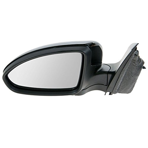 chevy cruze driver side mirror - 4